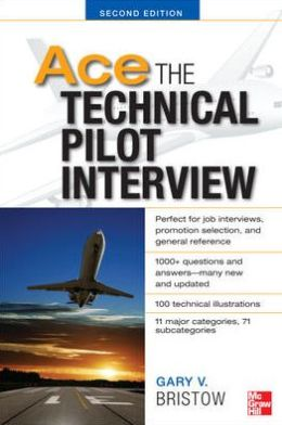 Ace the Technical Pilot Interview Link