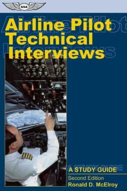 Airline Pilot Technical Interview Link
