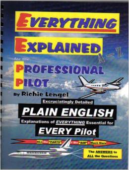 Everything Explained for the Professional Pilot Link