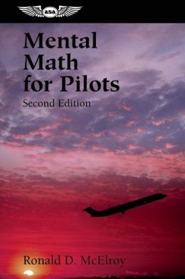 Mental Math for Pilots Link