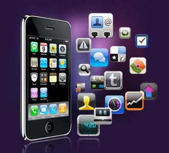 Best iPhone apps link