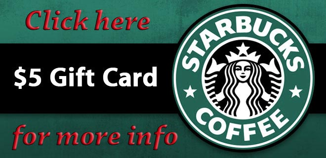 Starbucks gift card link